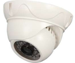 Aposonic Indoor Dome Surveillance Camera