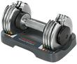 Weider PowerSwitch Adjustable 25-lb. Hand Weight