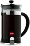 Quiseen French Press Coffee and Espresso Maker