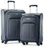 Samsonite 2-Piece Softside 21/25 Spinner Set