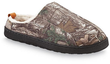 Route 66 Men's Karver Realtree Camouflage Slide Slippers