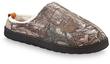 Route 66 Men's Karver Realtree Camouflage Slide Slippers