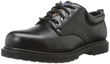 Skechers for Work Men's Cottonwood-Cropper Steel-Toe Boots
