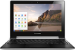 Lenovo 2-in-1 11.6 Touch Screen Chromebook