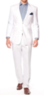 Braveman Men's Classic Fit Two-Piece Suit