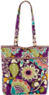 Vera Bradley - Extra 20% Off All Plum Crazy Styles