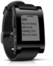 Pebble Smart Watch for iPhone & Android