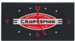 Craftsman 15 Vintage Clock
