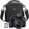 Best Buy - Up to 68% Off 2-Day Camera & Camcorder Sale + Free Shipping