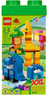 LEGO DUPLO Giant Tower 200pc w/ Storage Box
