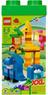 LEGO DUPLO Giant Tower 200pc w/ Storage Box