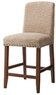 Threshold Lennox Nailhead 24 Counter Stool