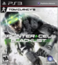 Tom Clancy's Splinter Cell Blacklist (Xbox 360 & PS3)