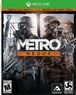 Metro Redux (PlayStation 4 and Xbox One)