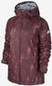 Women's SB Lustre Print Snowboarding Jacket