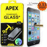 Premium Slim HD Tempered Glass Screen Protector for iPhone 6