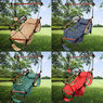 Indoor / Outdoor Hanging Hammock (Various Colors)