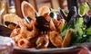 Ristorante i Ricchi Coupons Washington, District of Columbia Deals