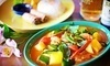 Thai Specialty Coupons Brea, California Deals