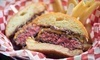 400 Degrees Gourmet Burgers & Fries Coupons Carmel, California Deals
