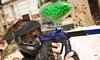 Splat Attack Paintball Coupons