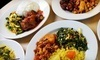 Flavors of East Africa Coupons San Diego, California Deals
