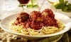 Spaghetti Warehouse Coupons Memphis, Tennessee Deals