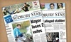 """Sudbury Star"" Coupons Greater Sudbury, Ontario Deals"