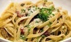 Bellini Italian Bistro Coupons Seattle, Washington Deals