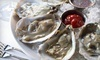 Beebo Seafood & Raw Bar Coupons Brooklyn, New York Deals