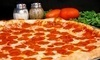I Love NY Pizza Coupons Gainesville, Florida Deals