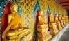 11-Day Tour of China and Thailand with Airfare Coupons  Deals