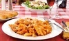 Roma Pasta & Pizza Coupons Haltom City, Texas Deals