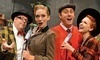 """It's A Wonderful Life: A Live Radio Play"" Coupons San Jose, California Deals"