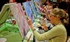 Paint Nite Coupons Cranberry Township, Pennsylvania Deals