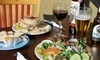 Melita's Greek Cafe & Market Coupons Denver, Colorado Deals