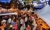 4th Annual Miami Taste of Brickell Food and Wine Festival Coupons Miami, Florida Deals