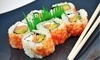 Sake Hana Asian Cuisine & Sushi Bar Coupons Westborough, Massachusetts Deals