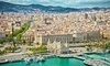 Madrid and Barcelona Vacation with Airfare Coupons  Deals