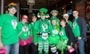St. Patty's Pub Crawl Coupons Pittsburgh, Pennsylvania Deals