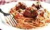 Arezzo Italian Street Food Coupons Addison, Texas Deals