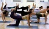 Pulse Power Yoga Coupons Sacramento, California Deals