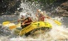 RiverRun Rafting & Wilderness Resort Coupons Foresters Falls, Ontario Deals