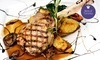 Marlowe Restaurant and Wine Bar Coupons Richmond Hill, Ontario Deals