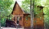 Mountain Vista Log Cabins Coupons Bryson City, North Carolina Deals