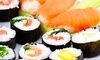 Bluetail Sushi & Bistro Coupons Kelowna, British Columbia Deals