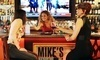 Mike's Cigar Bar Coupons Bay Harbor, Florida Deals