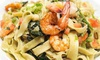 Vittoria Seafood and Grill Coupons New York, New York Deals