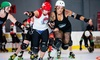 Garden State Rollergirls: Northern Nightmares vs. Jersey City Bridge & Pummel Coupons North Arlington, New Jersey Deals