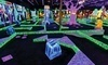 Monster Mini Golf Coupons Avon, Indiana Deals